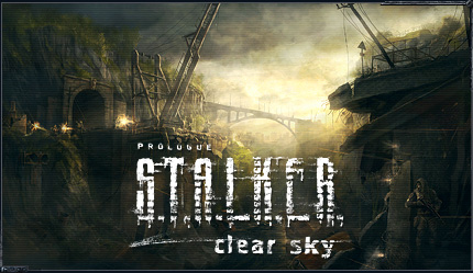 S.T.A.L.K.E.R.: Clear Sky Video Game
